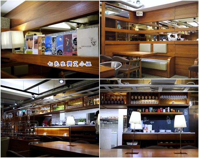 3 米朗琪咖啡館Melange Cafe