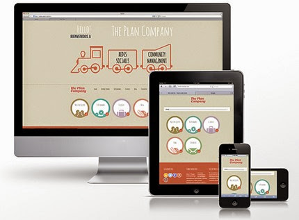 3 Serious Reasons Why Responsive UI is Important for Enterprise Apps ~ The Mobile Spoon - Gil Bouhnick's Mobility Blog