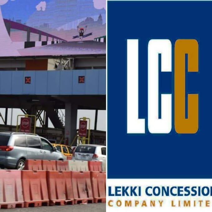 LCC appeals to END SARS protesters to reconsider their decision to protest against the reopening of the Lekki tollgate on Saturday.