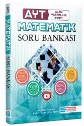 Evrensel İletişim Yayınları AYT Matematik Video Çözümlü Soru Bankası
