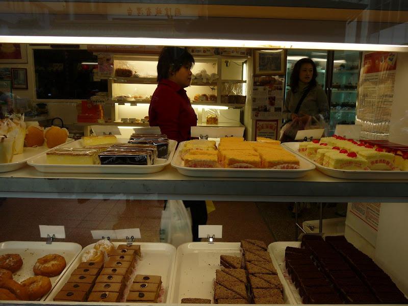 Astoria,pâtisseries