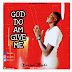 BASMA AMBI - GOD DO AM GIVE ME ( PRODUCED BY NOSIZE)