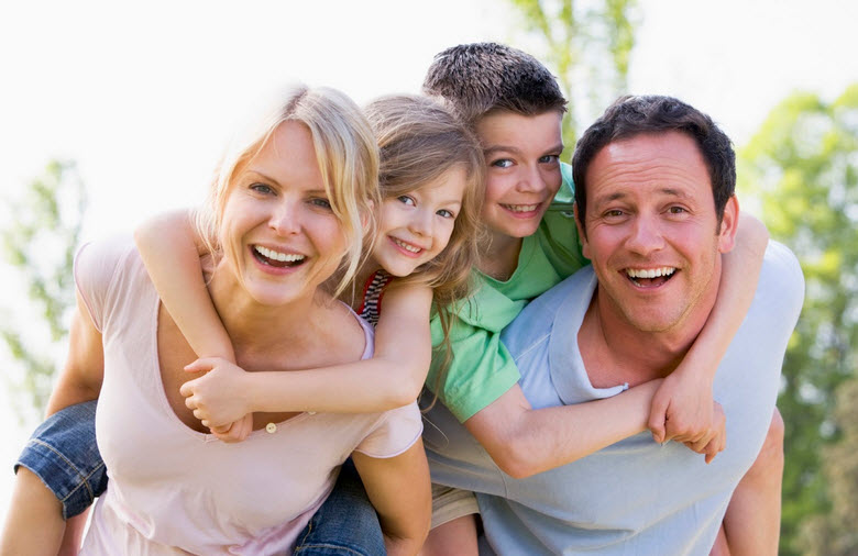 Kesalahan Pola Asuh Anak Usia Dini; Penyesalan Orangtua Seumur Hidup