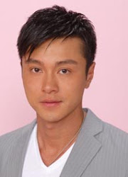 Raymond Wong Ho-yin China Actor