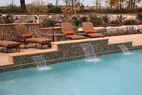 Gallery, Landscape Decor, Pool Coping