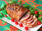 Thumbnail image for Homemade Ham for Noche Buena