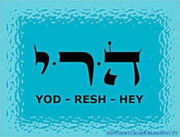 HEY RESH YOD