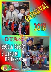 Passeio Carnaval - E.B. - J. Escola - 2018