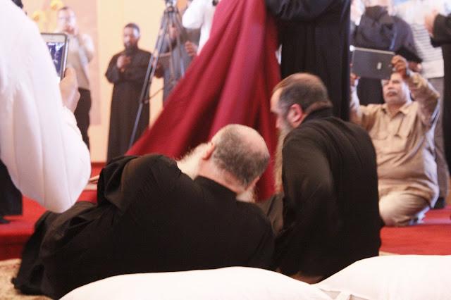 Consecration of Fr. Isaac & Fr. John Paul (monks) @ St Anthony Monastery - _MG_0480.JPG