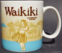 USA - Waikiki www.bucksmugs.nl