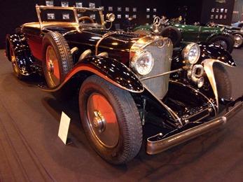 2018.12.11-210 Lukas Huni AG Mercedes Benz 680 S Saoutchik Roadster 1928