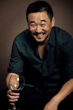 Wang Jingchun China Actor