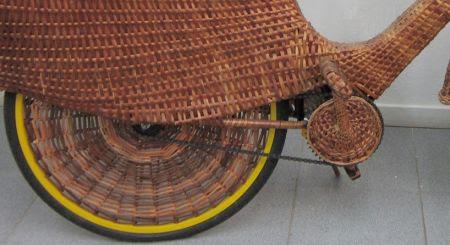 Natural Fiber Bicycle 3