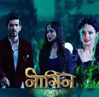 jalan cerita serial india naagin di sctv dan cerita ranveer and ishani