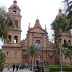 Kathedrale, Santa Cruz