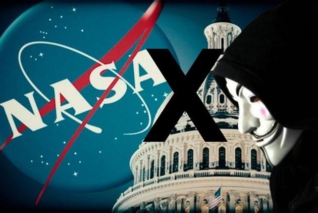 NASA X HACKERS