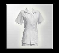 Uniforme para enfermeras.