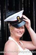 Bruidsreportage (Trouwfotograaf) - Foto van bruid - 082