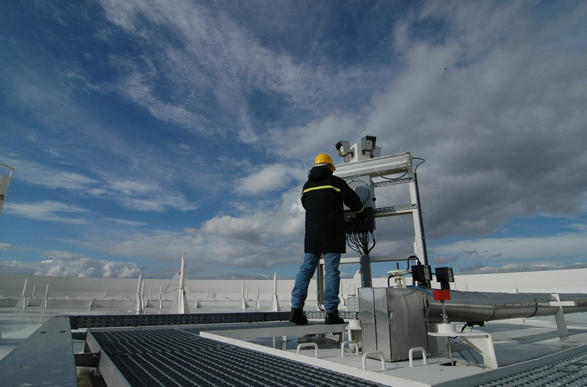 Keep Your Facility's A/C in Great Shape This Spring and Summer