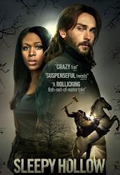 Sleepy Hollow Season 1 - Kỵ sỹ không đầu