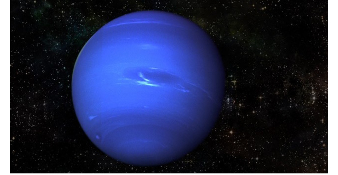 10 Interesting Facts About The Planet Neptune