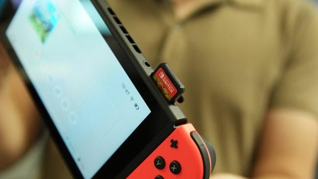 Nintendo bestätigt, dass auf der Switch gespeicherte Spielstände nicht transferiert werden können