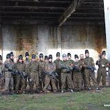 2015.12.20 Przepompownia. Grupa Ryśka TK