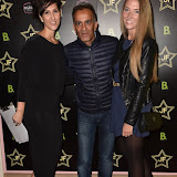 OIC - ENTSIMAGES.COM - Dee Vesali and Azzy Asghar at the  Sicario - JF London shoe launch  in London 21st September 2015 Photo Mobis Photos/OIC 0203 174 1069