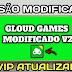BAIXAR NOVO GLOUD GAMES PRO V2 para TODOS os ANDROID • com NOVOS CONTROLES e SVIP ATUALIZADO