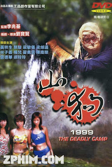 Trái Đoạt Hồn - The Deadly Camp (1999) Poster