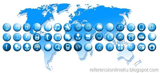 10 Sikap Positif Terhadap dampak Globalisasi