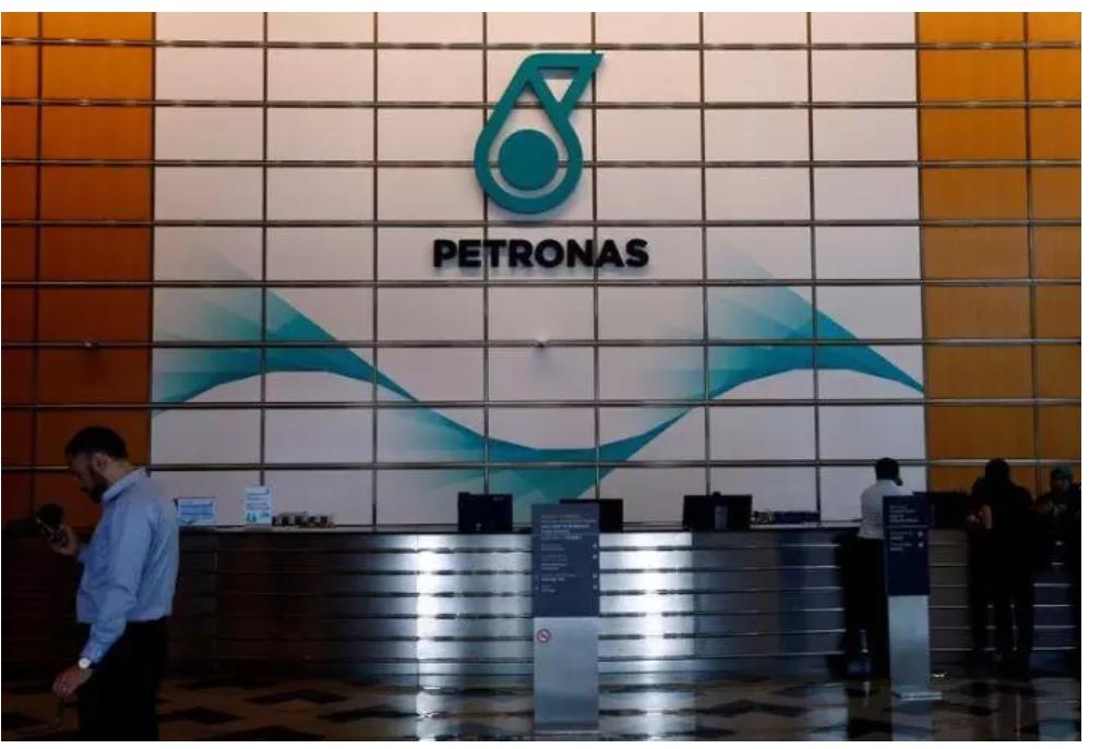 Terlilit Utang, Malaysia Jual Saham Petronas