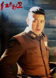 Zhao Longhao China Actor
