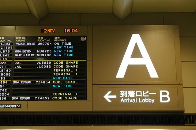 日本の国内線 航空会社一覧