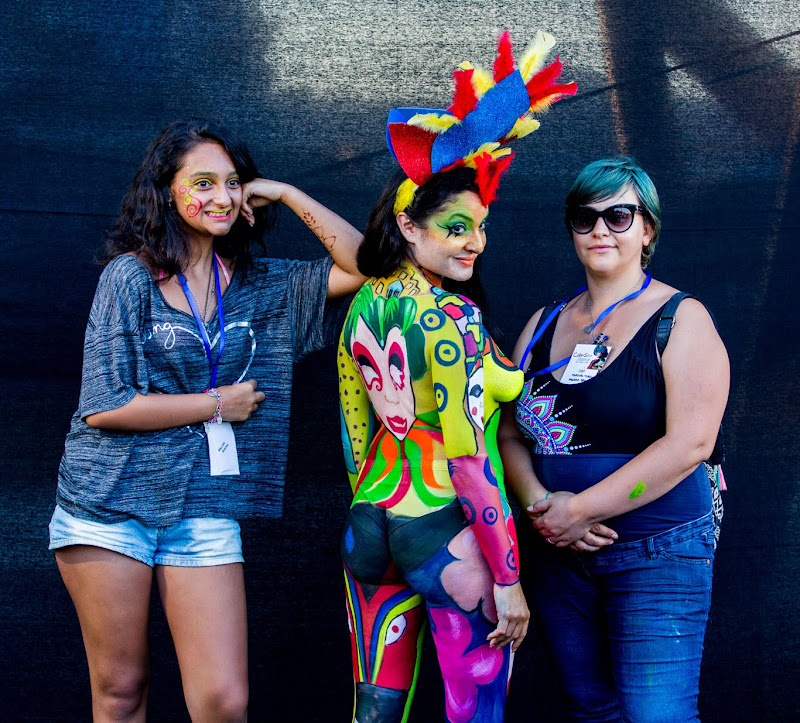 IMG_5081 Color Sea Festival Bodypainting 2018