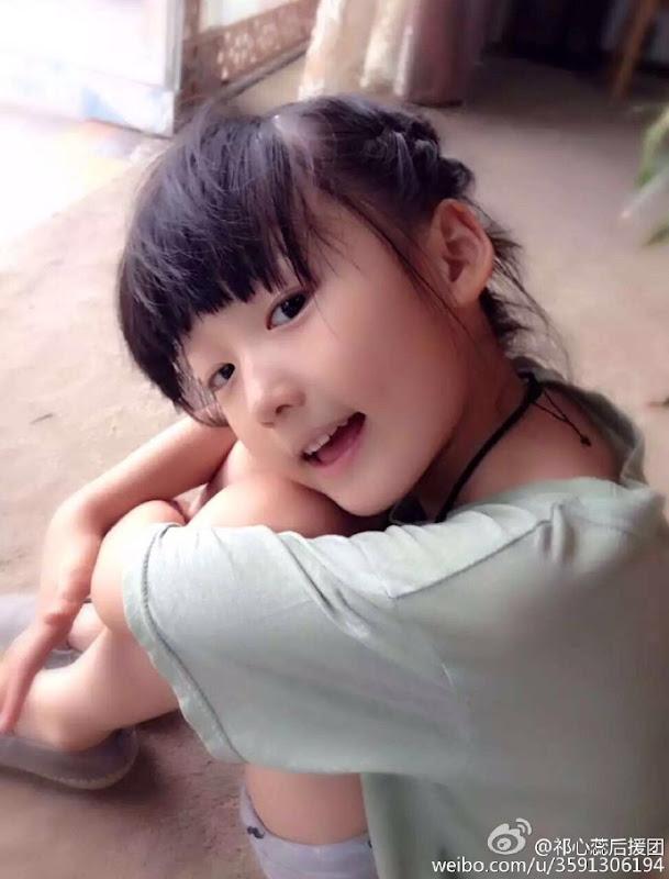 Qi Xinrui China Actor