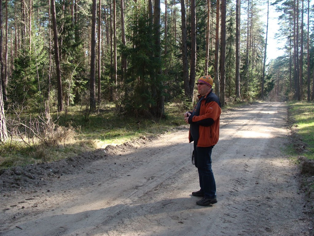 Borsukowina wiosna 2009 - DSC04662.JPG