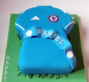 Chelsea 6th Birthday.JPG