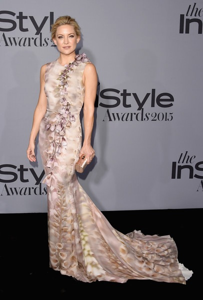 Kate Hudson attends the InStyle Awards