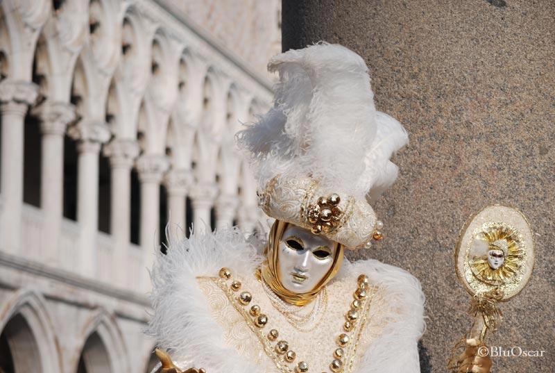 Carnevale di Venezia 17 02 2010 N68