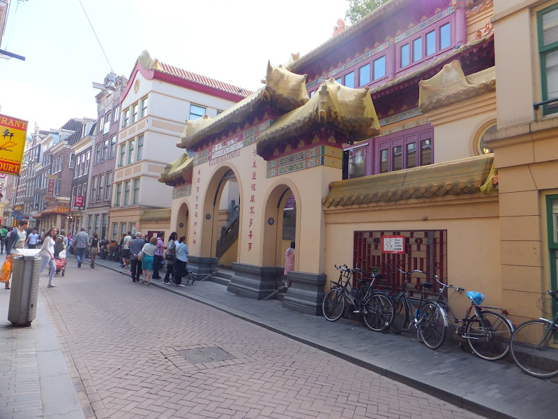 Quartier Chinois, Amsterdam, Pays Bas, Centraal, Vieille Ville, elisaorigami, travel, blogger, voyages, lifestyle