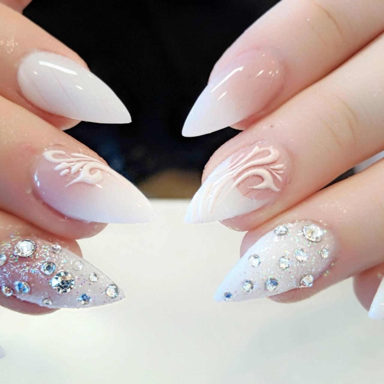 Celebrity Nail Spa, Nail Spa, Nail Salon, Salon spa, Best nail salon ...