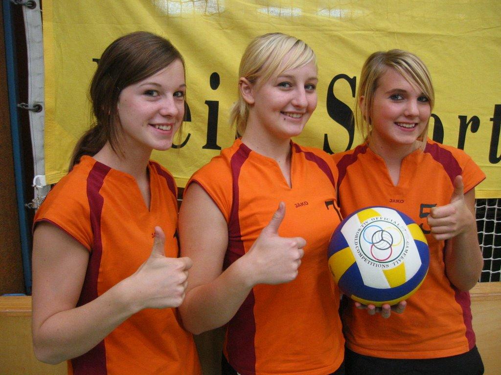 2 mal 3:0 + Debüt von Vici, Viki und Lisi