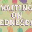 Waiting On Wednesday [@verykaitlynsage @HarlequinTEEN]