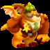 Dragón General Anciano | Old General Dragon