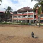 Tour Poovar Island Kerala