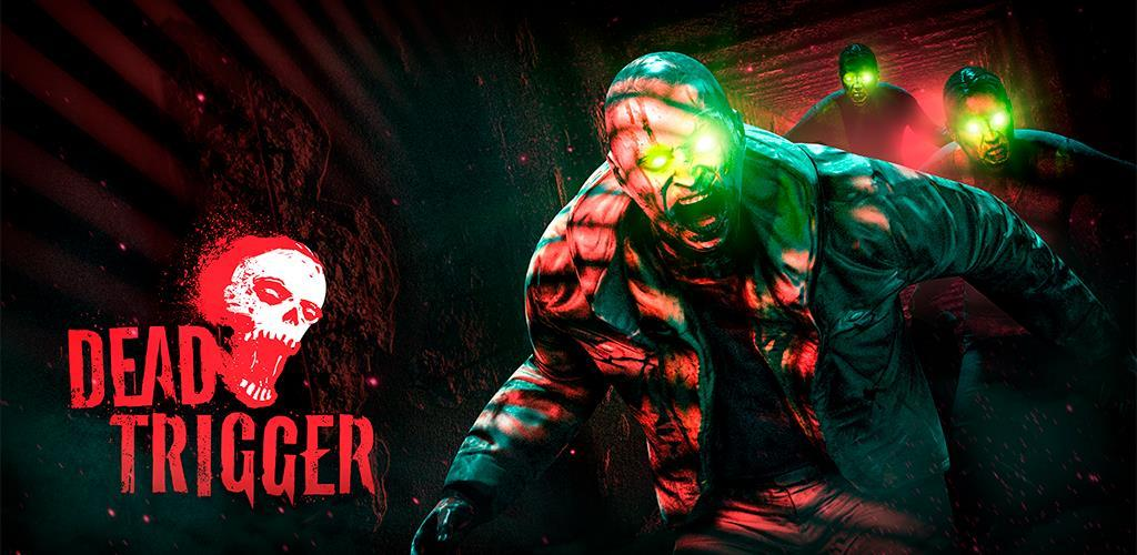 Image result for DEAD TRIGGER - Offline Zombie Shooter