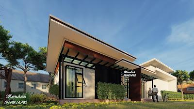 รับออกแบบต่อเติมบ้านชั้นเดียว  เจ้าของอาคารร้านภรณ์เกษตรภัณฑ์  สถานที่ก่อสร้าง ต.จุมพล อ.โพนพิสัย จ.หนองคาย