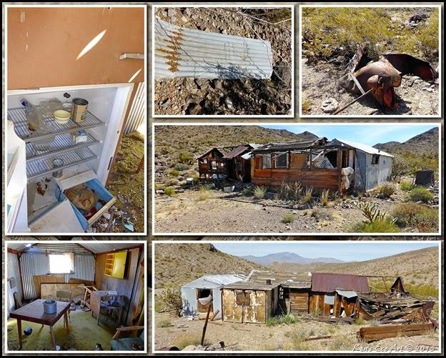 2015 Lucy Gray Mine Camp