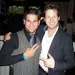Adam Lyons And Markley Medina